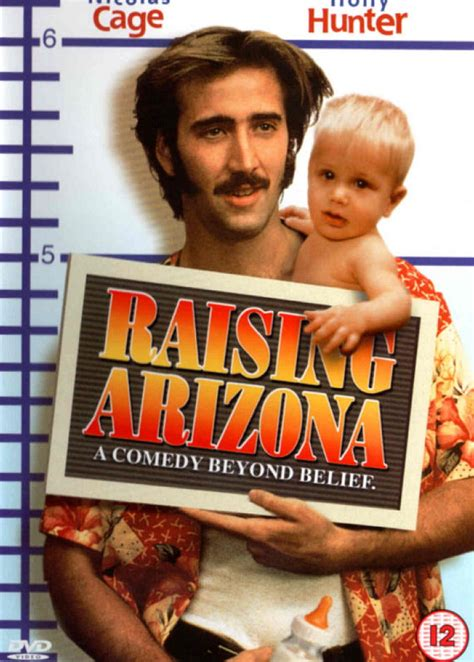 Netflix Review: 'Raising Arizona' is Sweet and Quirky and