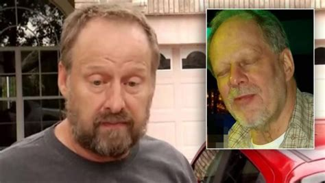 Vegas Gunman Stephen Paddock's Family 'Dumbfounded' After