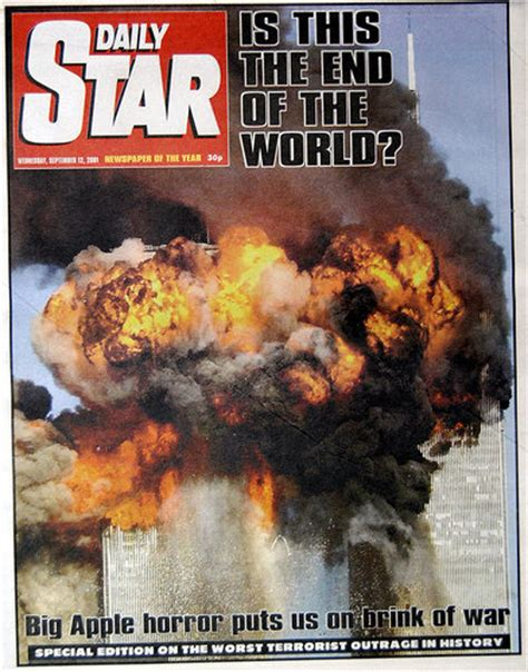 September 11 remembered: Shocking death toll of Brits