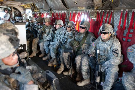 Fort Hood training proves helpful for experienced aviators