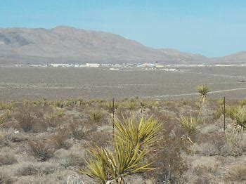 Nevada Test Site (unofficial) Trip Report, August 23, 2007