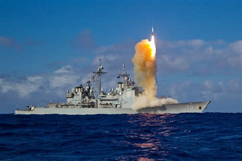 Could America Stop a Cruise Missile or Hypersonic Weapons