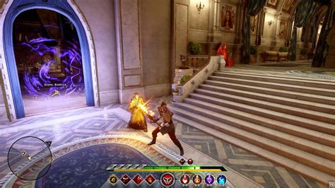 Dragon Age Inquisition: Reaver Armor does not work from