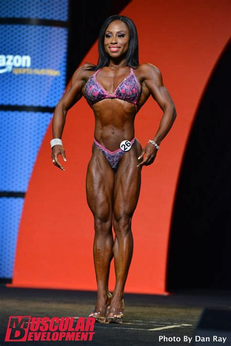 Mr Olympia 2015 - Alle Ergebnisse - Fifth Time Mr