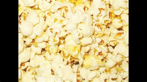 Homemade Microwave Popcorn Packets: Noreen's Kitchen - YouTube