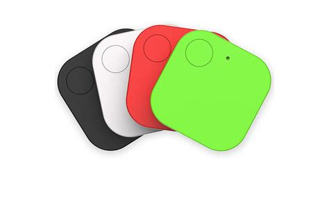 Bluetooth Tracker (4 Pack) for only $19