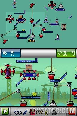 Mechanic Master Review for Nintendo DS