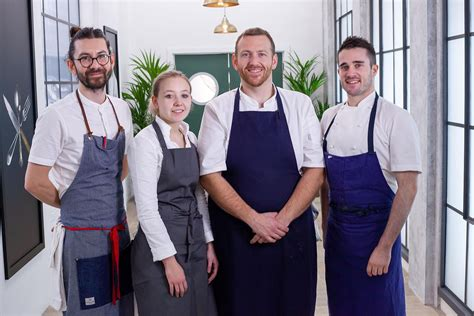 Great British Menu 2020 restaurants: Who are Wales chefs