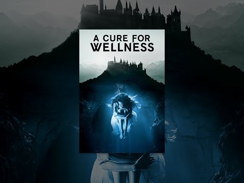 A Cure for Wellness: Dane DeHaan on the Crazy Thriller