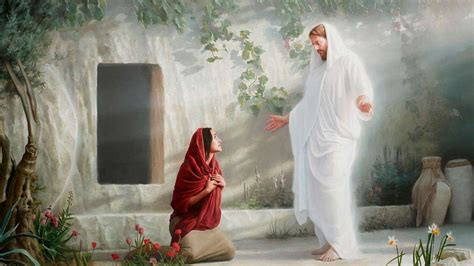 A Message of Hope from a Painting and a Prophet