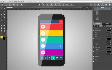 YouiDraw - Graphic Design Software Download for Mac & PC