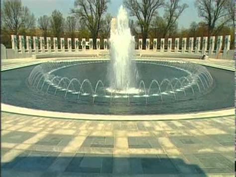The National World War II Memorial: The Meaning of the