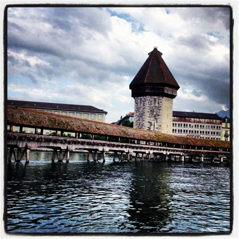 Idle tuesday afternoon thoughts: Luzern Top 5 Things To Do
