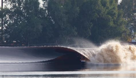 Did Kelly Slater Just Create the World's Greatest