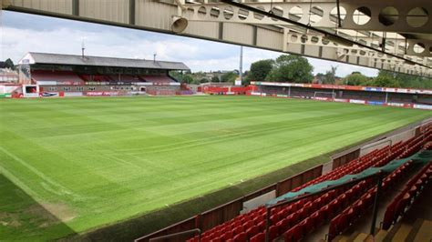 11 Players Released by the Club - News - Cheltenham Town FC