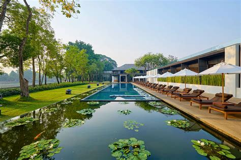 Where to Stay in Chiang Mai Riverside - Editor's Guide to