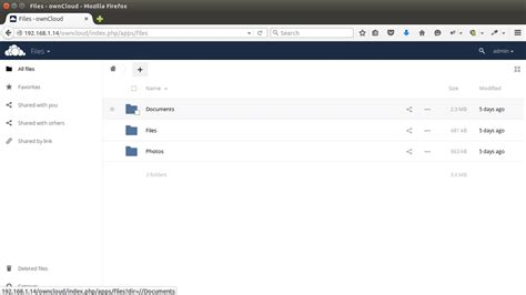 LibreOffice Online with ownCloud integration (CODE