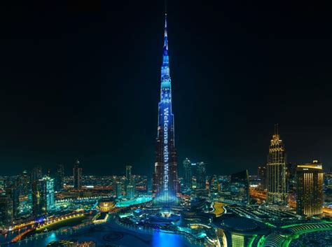 Emaar launches WeChat Mini-Program for At the Top, Burj