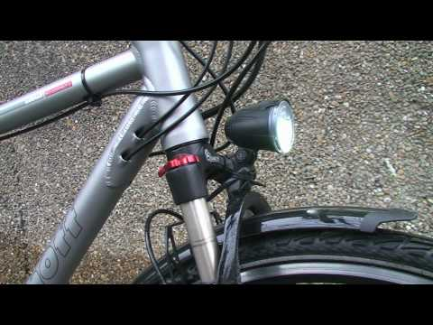 Kalkhoff Pro Connect X27 Video Review - Touring Electric