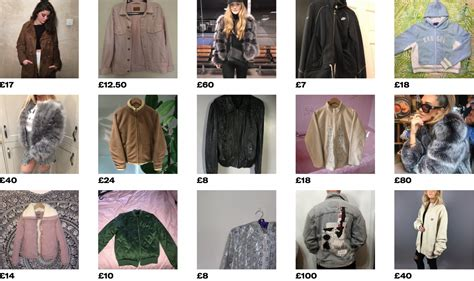 Mobile clothing app Depop 'used to sell drugs, alcohol and