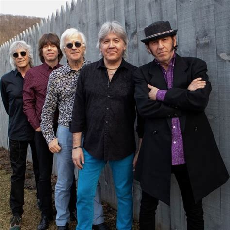 The Yardbirds at the Arcada Theatre in St