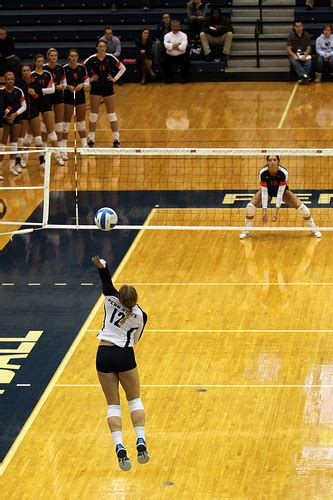 Volleyball Passing: 3 Tricks To Improve Your Passing Skills