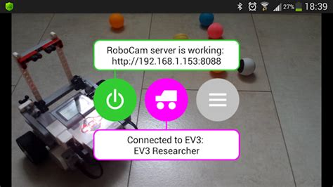 RoboCam - Apps on Google Play