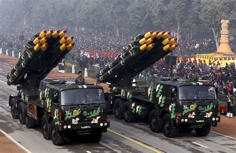 Why India's Hypersonic Missile Could Trigger A Nuclear War