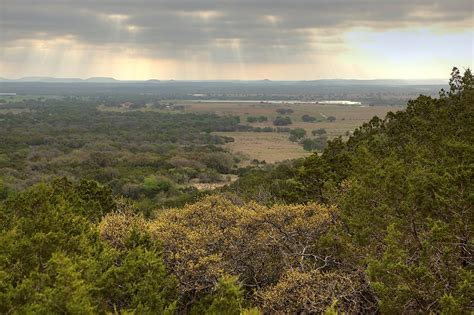 Palo Pinto Mountains State Park is the Newest State Park
