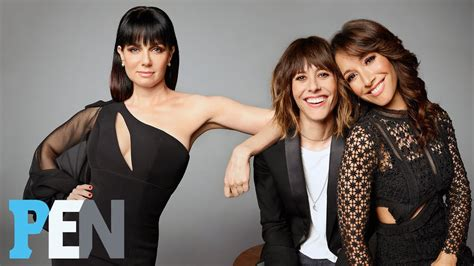 'The L Word' Cast Dish On The Show's Final 'Murder Mystery