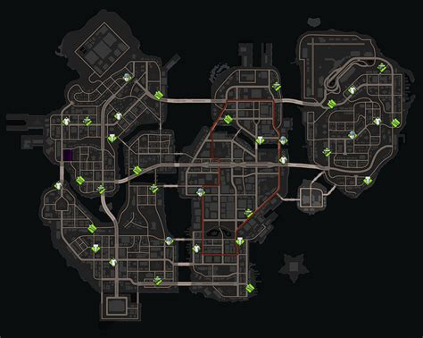 Saints Row 4 Stores Locations - Video Games, Wikis, Cheats