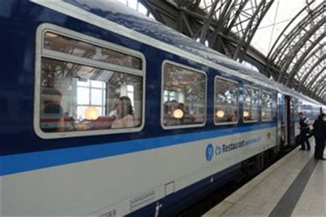 BERLIN to PRAGUE by train from €19