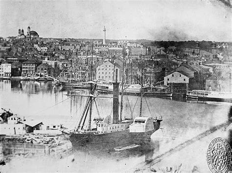 20 Of The Oldest Photos Taken In Maryland