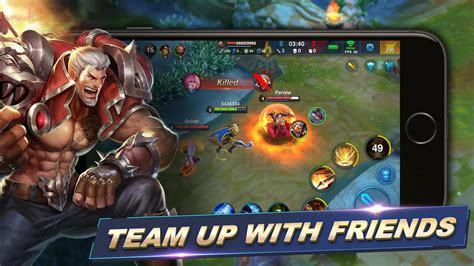 Heroes Arena APK Download - Free Action GAME for Android