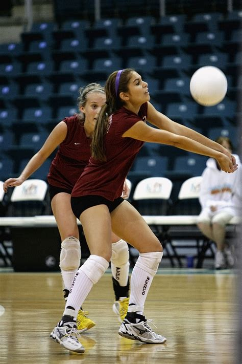 Understanding the Role of a Setter in Volleyball | My