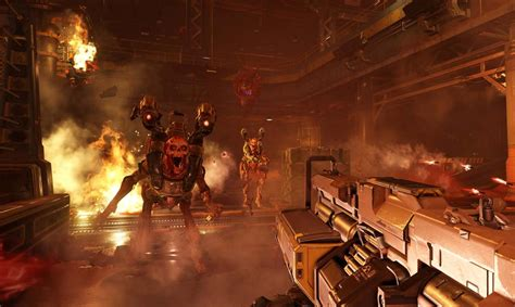Doom 4 Game Free Download Full Version for PC - Direct and