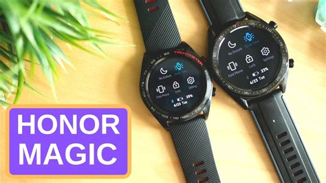 Honor Magic Smartwatch is Good and Affordable
