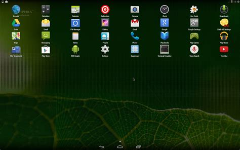 Android-x86 4