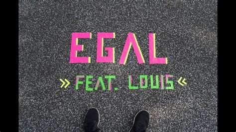 LINA - EGAL FEAT