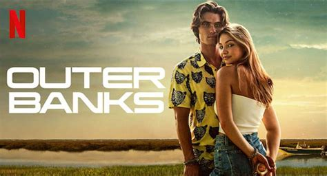 Outer Banks Netflix Review: Outer Banks Was Actually
