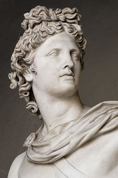 Meaning, origin and history of the name Apollo - Behind