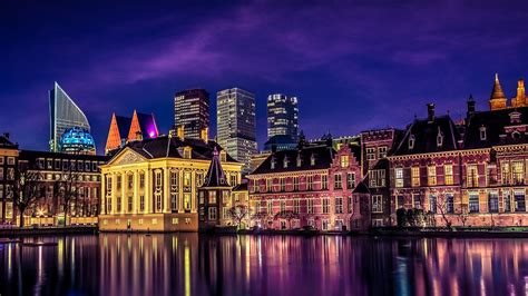 The Hague Tourism 2020: Best of The Hague, The Netherlands