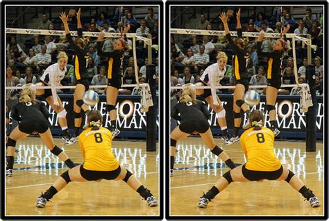 Volleyball Positions: Setters, Hitters, Liberos Middles