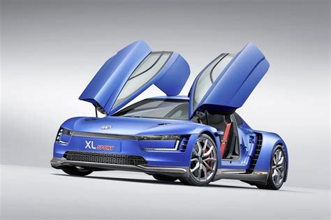 VW XL Sport - The Ultimate Two-Seater Ducati [Paris] - The