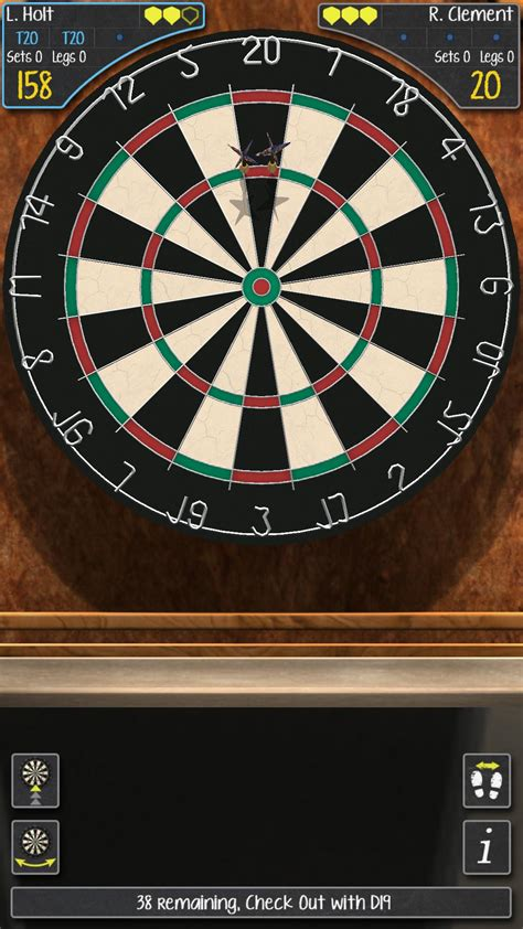 Pro Darts 2020 for Android - APK Download