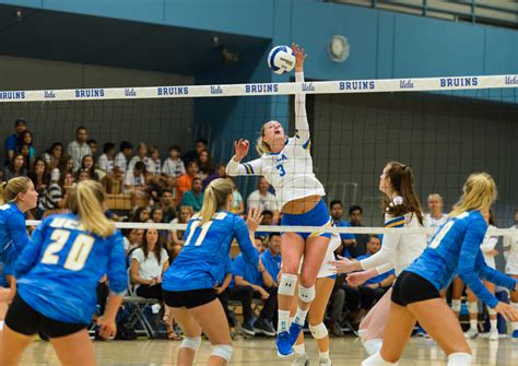Women's volleyball heads into season with range of new