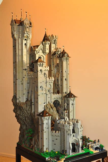 Awesome Lego Castles - a gallery on Flickr