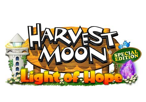 Harvest Moon: Light of Hope Special Edition coming to