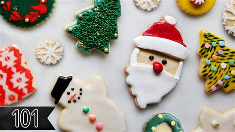 Tasty 101 - How To Make The Best Sugar Cookies