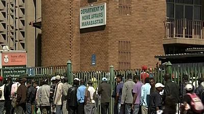 South Africa introduces new permit for Zimbabwean immigrants